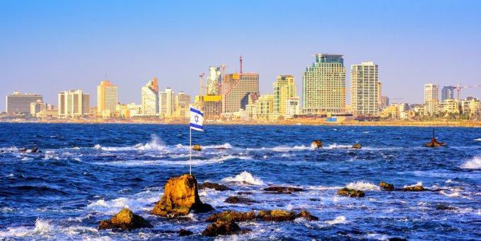 Izraelis, Pažintinė kelionė